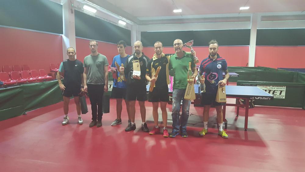 Torneo Open Maggio 2016