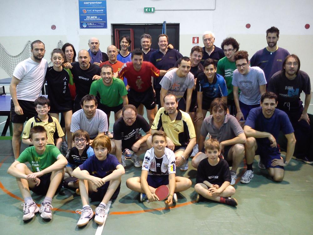 Torneo Sociale 2014