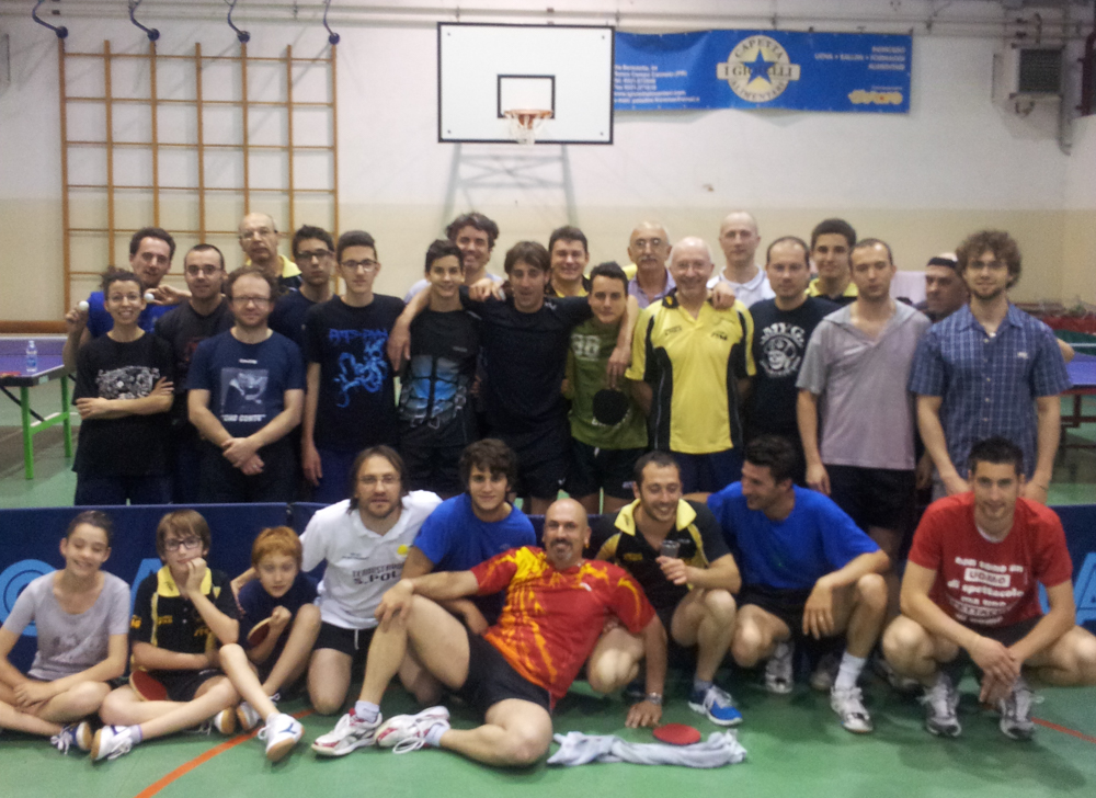 Torneo Sociale 2013