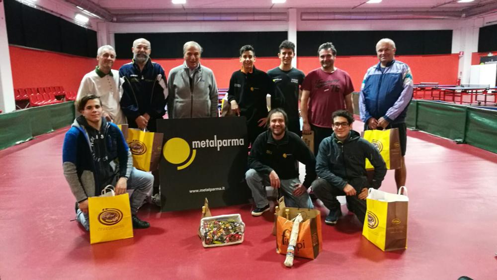 Torneo Lunedì 2016-2017