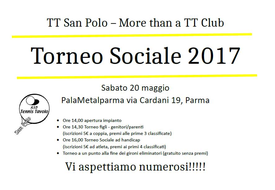 Assemblea Soci e Torneo Sociale